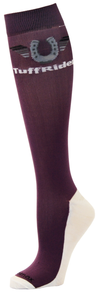 TuffRider Coolmax Boot Socks