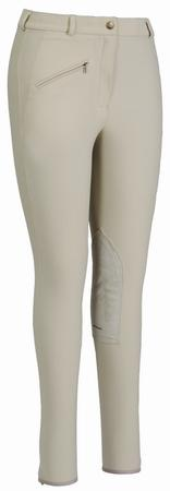 TuffRider Ladies Knee Patch Breeches