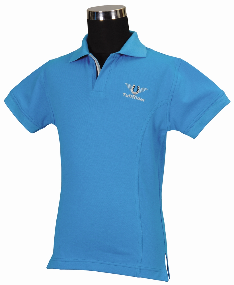 TuffRider Ladies' Polo Shirt