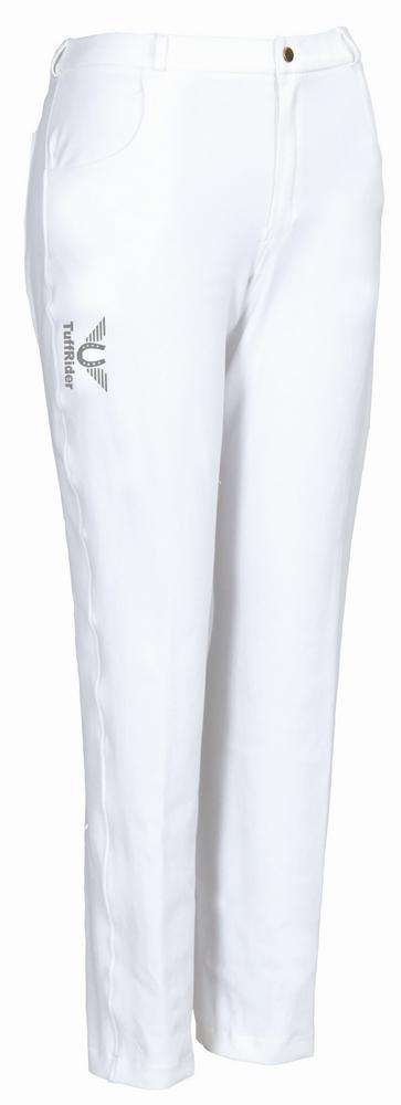 TuffRider Pro Polo Jeans