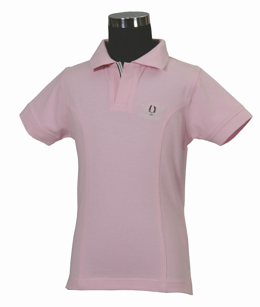 TuffRider Childrens Polo Shirt