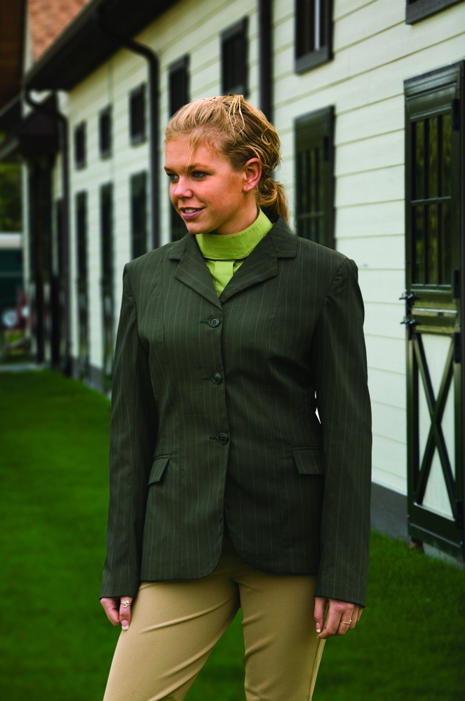 TuffRider Saratoga Show Coat Ladies
