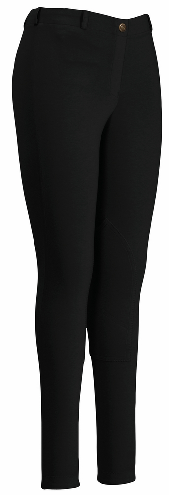 TuffRider Ladies EcoGreen Bamboo Tights