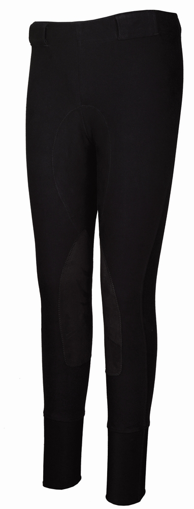TuffRider Super Fit Tights - High Compression Riding Tights