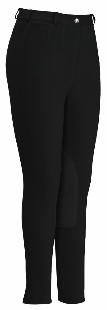 TuffRider Ladies Cotton Figurefit Breeches