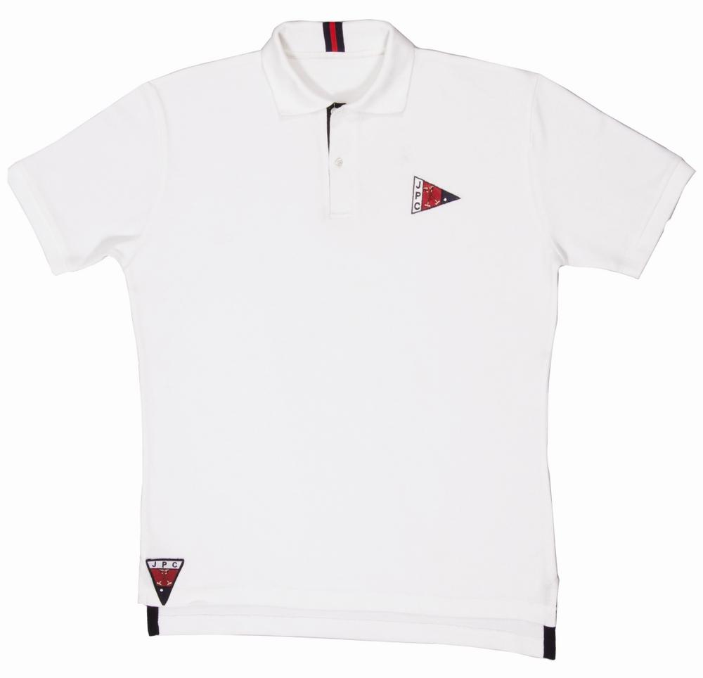 TuffRider Astor Short Sleeve Polo Shirt