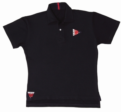 Jaipur Polo Deauville Short Sleeve Polo Shirt