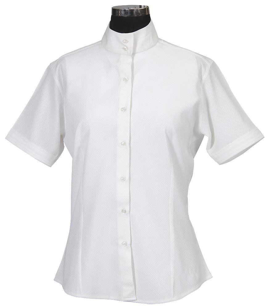 TuffRider Zoe Coolmax Dressage Shirt