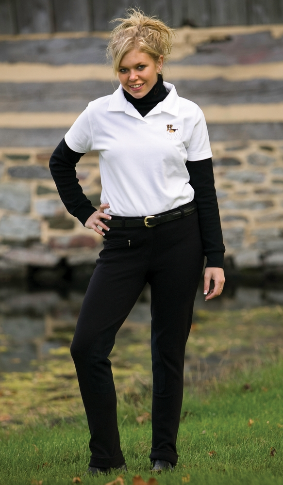 TuffRider Cotton Ladies Jodhpurs