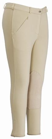 TuffRider Cotton Lowrise Petite Breeches