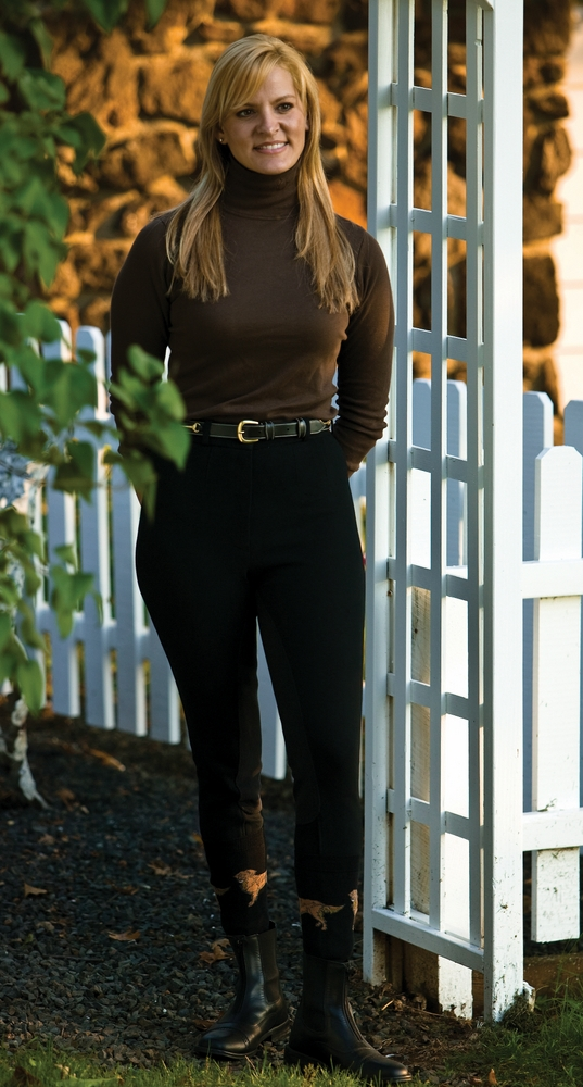 TuffRider Competition Figurefit Breeches
