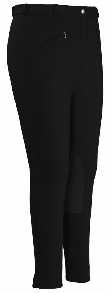 TuffRider Cotton Extra Breeches