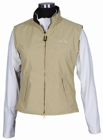 Equine Couture Ladies Heritage Vest