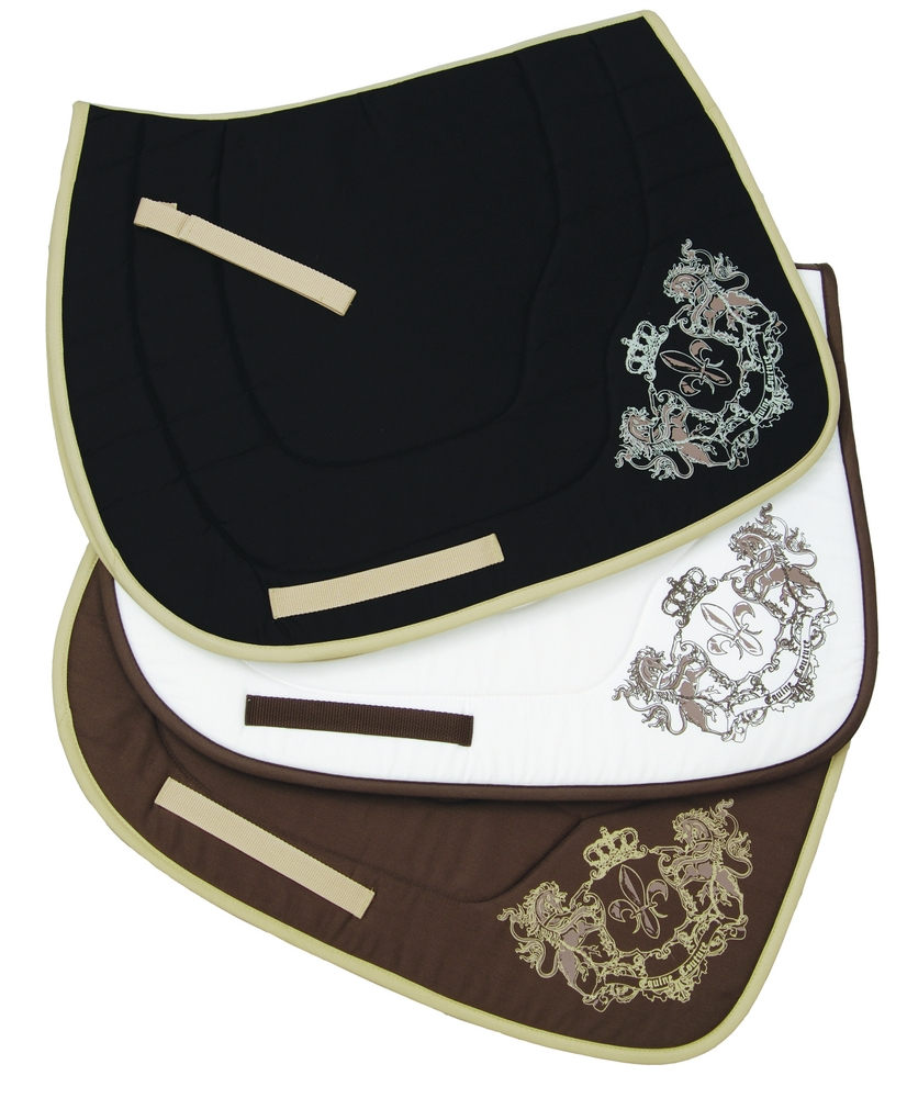 Equine Couture Standard Heritage All Purpose Saddle Pad