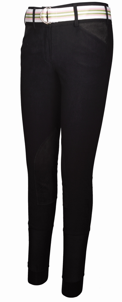 Equine Couture Sportif Breeches With CS2 Bottom