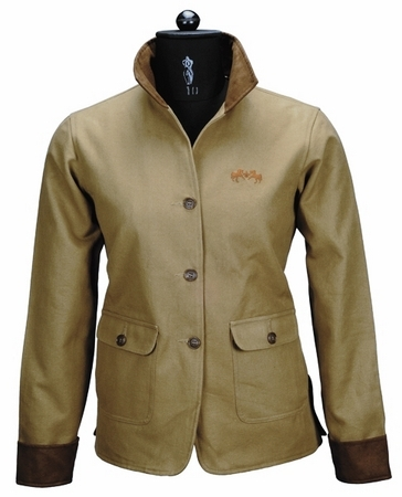 Equine Couture Cambridge Barn Jacket