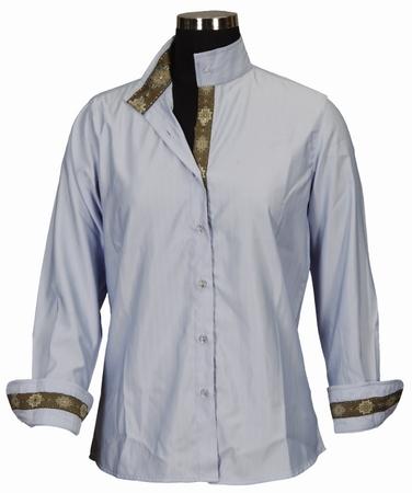 Equine Couture Class- E Series Show Shirt