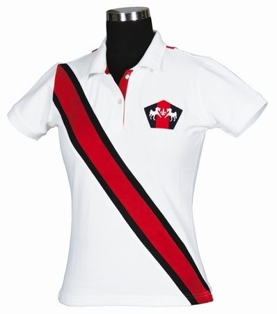 Equine Couture Regatta Polo Shirt