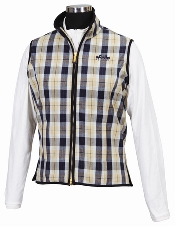 Equine Couture Kingsley Vest