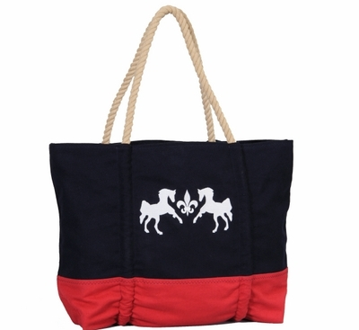 Equine Couture Equine Couture Tote Bag