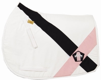 Equine Couture Bermuda Saddle Pads