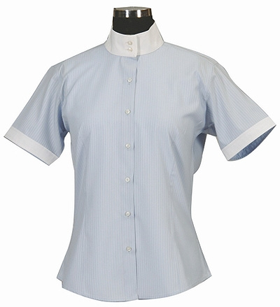 Equine Couture Hannah Coolmax Dressage Shirt