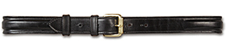 Henri de Rivel Square Raised Belt