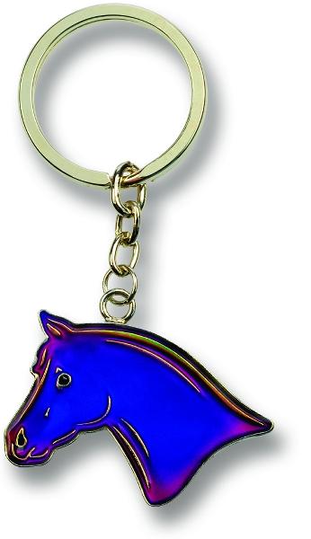 Horsehead ''Mood'' Keychain