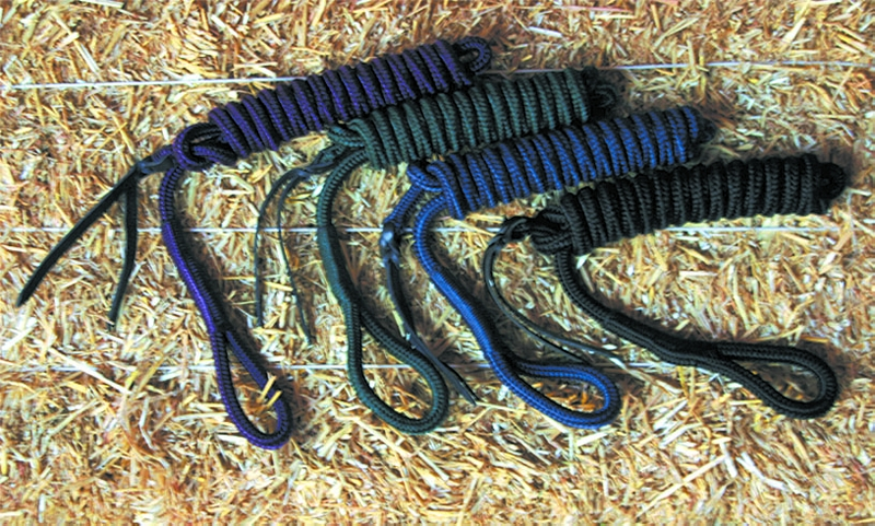 Kensington Cowboy Lead Rope