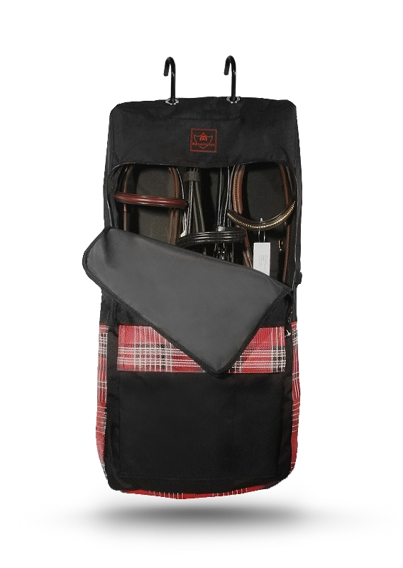 Kensington All Around Halter/Bridle Bag