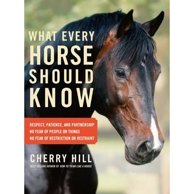 "What Every Horse Should Know"" Book"