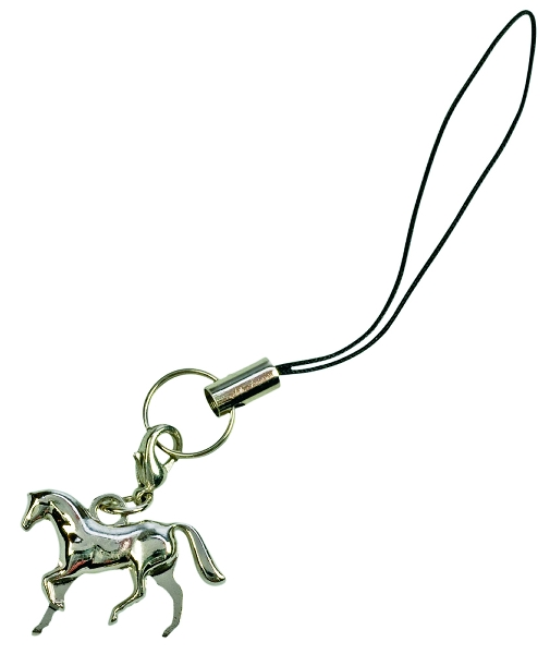 "Mobile Charm ""Canter"""
