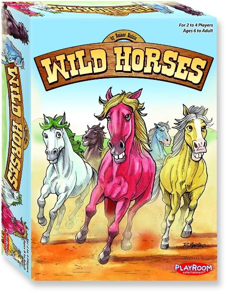 ''Wild Horses'' Game