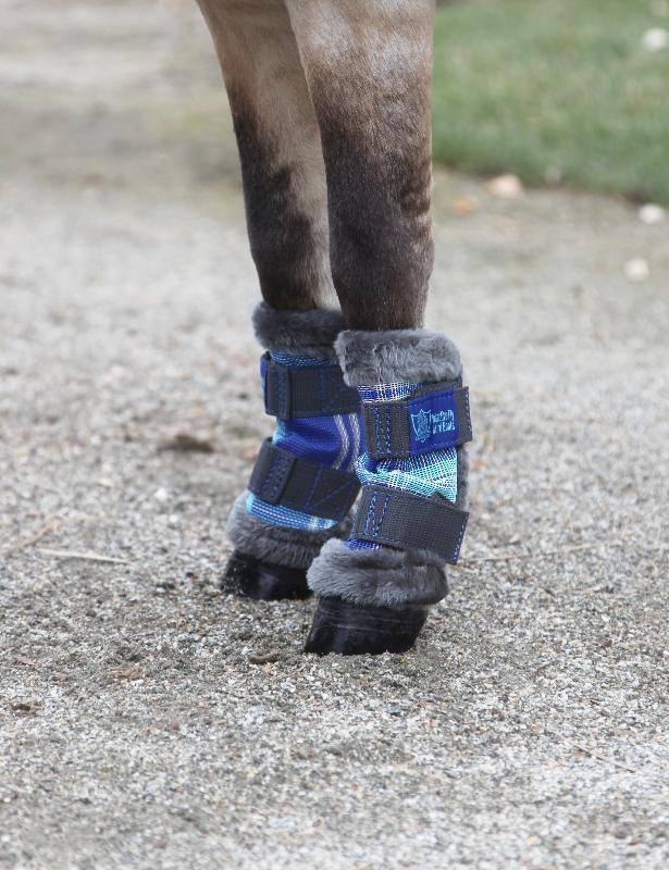 Kensington Miniature Horse Fly Boots