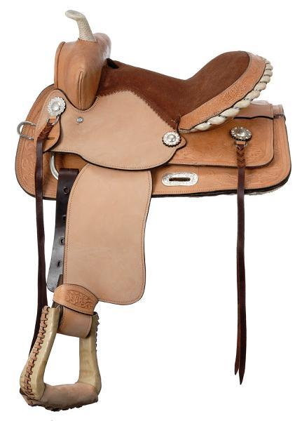 King Series Royal Competition Saddle