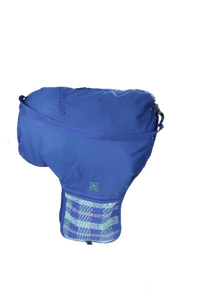 Kensington All Around Western Saddle Carrying Bag