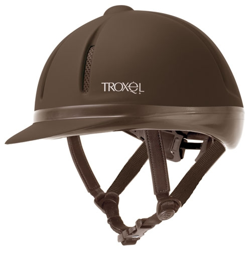 TROXEL Legacy Gold Helmet