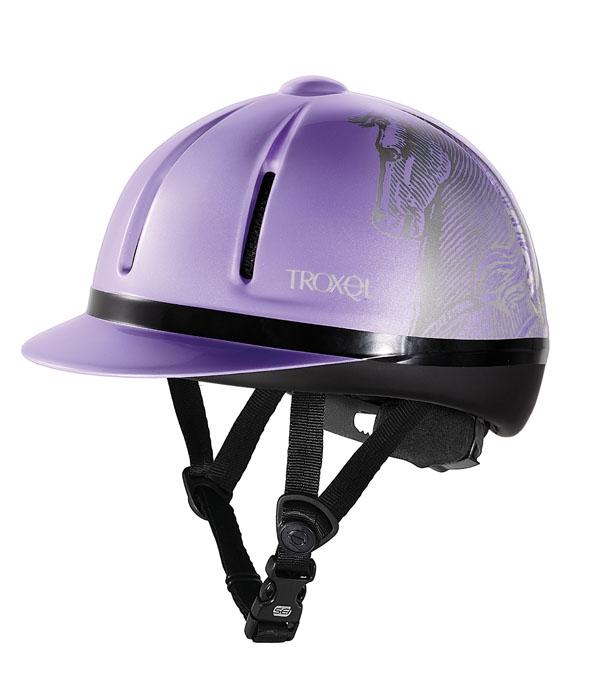 TROXEL Legacy Training Helmet