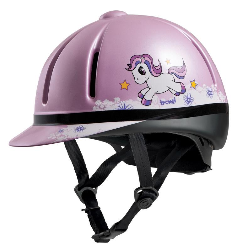 TROXEL Legacy Training Helmet - Unicorn