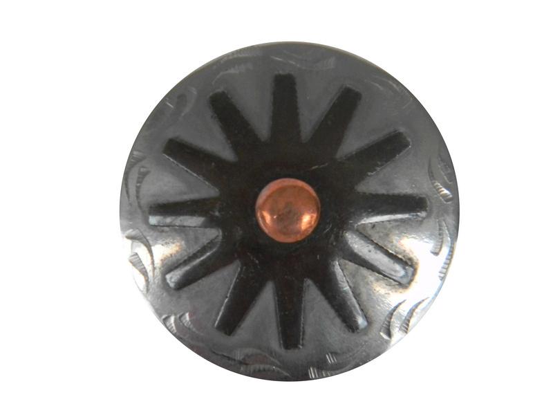 Metalab Tumbleweed Concho