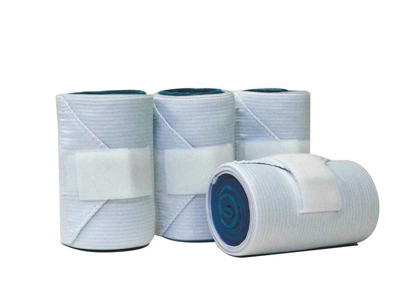 Lami-Cell Polo Wraps with Elastic