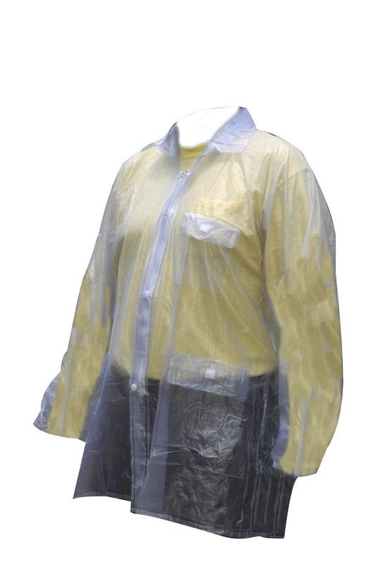 Lami-Cell Rain Jacket