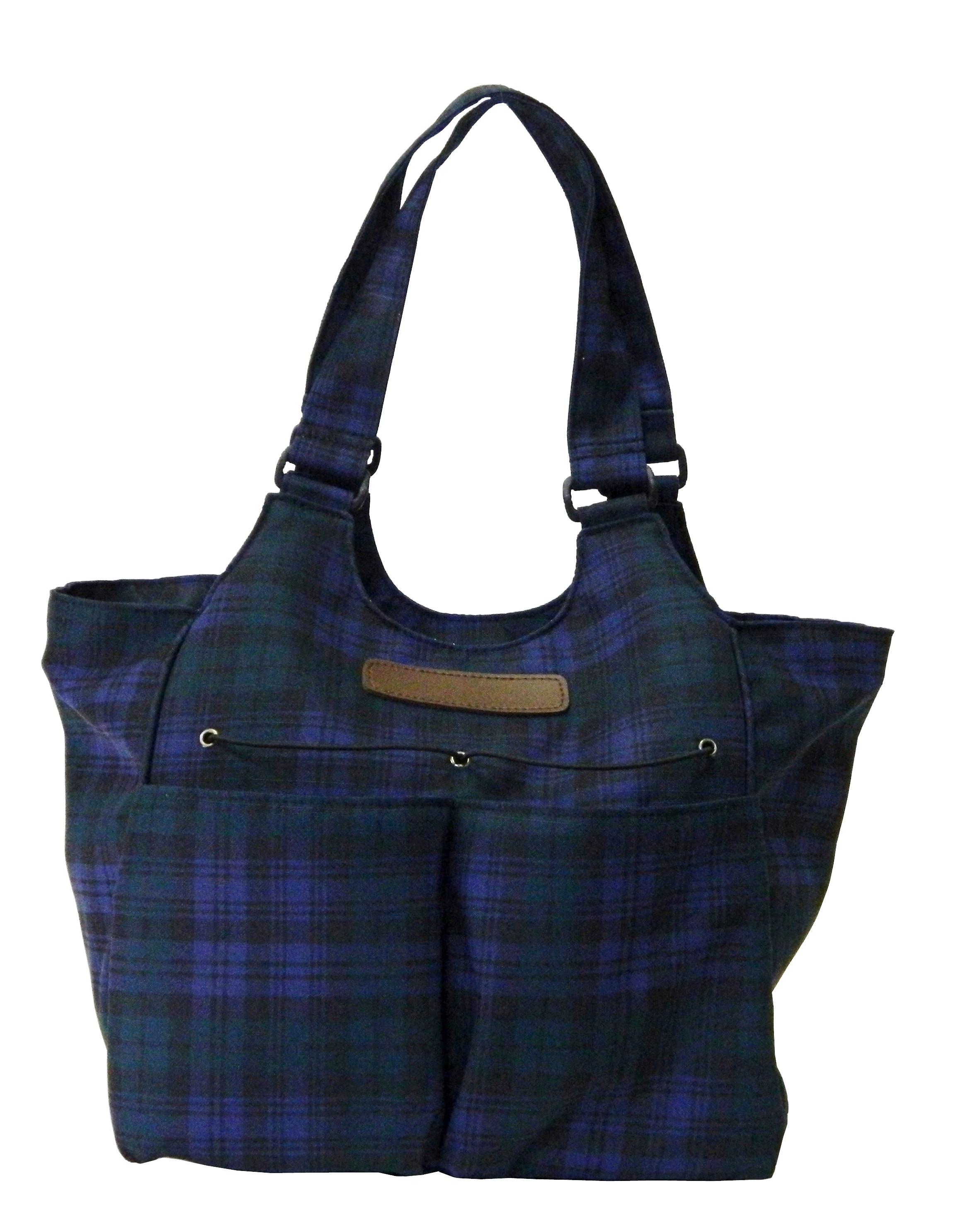 Lami-Cell Monroe Accessory Bag