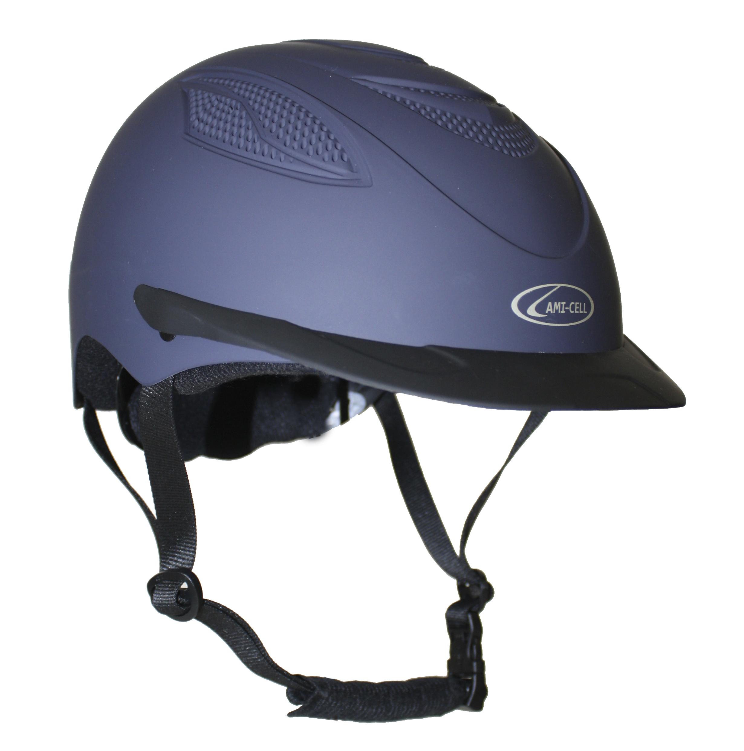Lami-Cell Contender Helmet