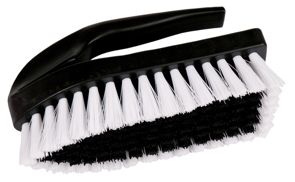 Partrade Scrub Brush with Handle
