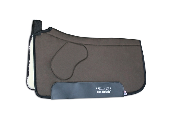 Professionals Choice SMX Air Ride OrthoSport Saddle Pad