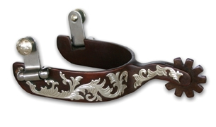 Professionals Choice Floral Lady Spur