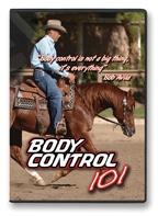 Professionals Choice Body Control DVD