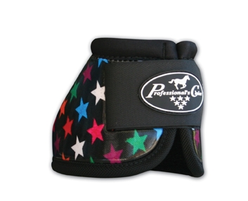Professionals Choice Secure-Fit Overreach Boots - Stars