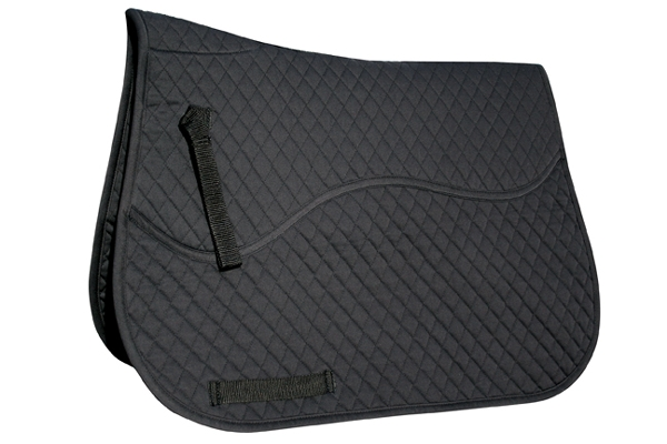 Professionals Choice Orthopedic All-Purpose Saddle Pad